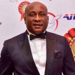 Still Celebrating Allen Onyema of Air Peace