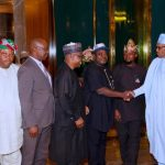 No! Government is not a continuum in Nigeria!