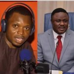 GOVERNOR BEN AYADE: THE NEW TYRANT IN TOWN