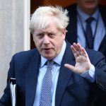 Boris Johnson Sends Unsigned Letter to EU Asking for Brexit Delay