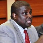 DSS Allegedly Arrest Maina and His Son