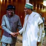 Jonathan, Buhari Meet in Aso Rock