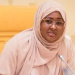 Aisha Buhari explains why she spent two months in the United Kingdom and Saudi Arabia