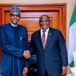Nigeria-South Africa Bi-National Meeting: Ramaphosa Writes South Africans