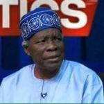 Professor Akintoye: About The Name 'Yoruba'