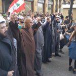 Lebanon's PM Saad Hariri Resigns As Protesters Come Under Attack
