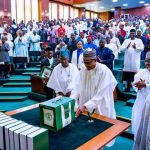 SUMMARY OF THE FGN 2020 BUDGET PROPOSAL