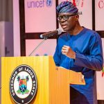HIV/AIDS Consortium Group: Sanwo-Olu Declares 60,000 HIV-positive People in Lagos Wanted