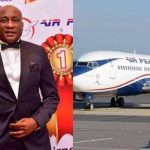 What happens to Air Peace