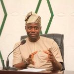 Governor Makinde on Waste Management
