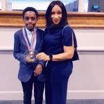 12-year-Nigerian Kid, Chika, Propounds New Maths Formula in UK