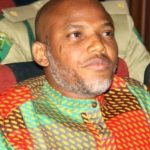 Nnamdi Kanu: LET WHAT BEFELL ORJI UZOR KALU SERVE AS A LESSON TO OTHERS