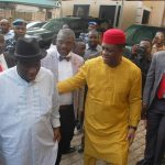 Fundamental Problems of Nigeria cannot be solved by political parties