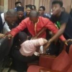 Drama in Court as Sowore Finally Speaks