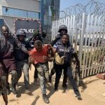'How Police, Soldiers Foiled Bank Robbery in Abuja'