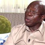 Godwin Obaseki: Crisis in Edo State APC