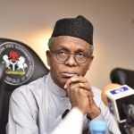 Is El-Rufai ok with the poverty, unemployment, killings and looting of our treasury?