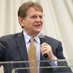 Good Night, Reinhard Bonnke
