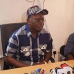Governor Ortom Escapes Death As Herdsmen Shoot At Him In His Farm