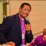 The New Primate of Church of Nigeria (Anglican Communion): Archbishop Henry Chukwudum Ndukuba