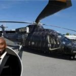 Kobe and wife Vanessa 'had pact never to fly in helicopter together
