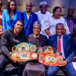 Anthony Joshua: When history knocks out a champion
