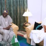 Unkind Things US Diplomatic Cables Reported Tinubu to Have Said About Buhari