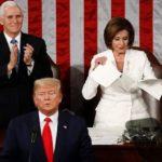 Hate Meets Hate: Donald Trump and Nancy Pelosi