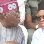"""Bola Tinubu May Be Expelled From APC For Calling Buhari """"Agent Of Destabilisation"""""""