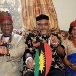 Dear Igbo governors, you don't have sense!