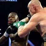 Deontay Wilder Will Rise Again