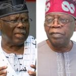 I Will Dump Nigeria for Togo, Or Any Other Country, if Tinubu becomes President – Bode George