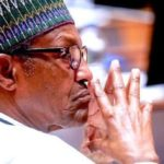 Buhari's Only Job is to Prove He Isn't Dead