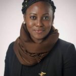 NIGERIAN GENIUS AT NASA: FIRST BLACK WOMAN TO EVER EARN PHD IN AEROSPACE ENGINEERING