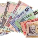 Foreign Capital Inflows Slide 32% over Naira Woes