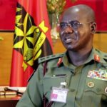 Nigeria Army: A bunch of covidiot criminals sprinkled with less than 20 decent beings