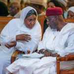 Backstory Behind Aisha Buhari's Gunfight with Sabiu Yusuf