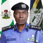 CP Deploys Intervention Squads to Curb Security Challenges in Lagos and Ogun