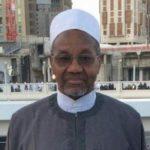 When An Old Man Lies: Mamman Daura's Elegy of Abba Kyari