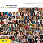 Pacesetters: Celebrating 100 African Women