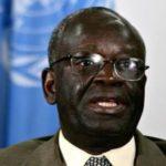 Ibrahim Agboola Gambari: A Presidential Babysitter Who Won't be as Powerful as Abba Kyari