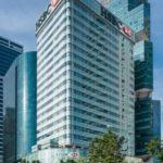 HSBC Singapore – End of an Era