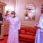 Why Nigerians Did Not Feel the Impact of the Covid-19 Palliatives