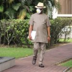 COVID-19: Governor Wike declares compulsory use of face masks in the state
