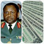 Curious Posthumous Deodorization of Abacha's Grand Larceny