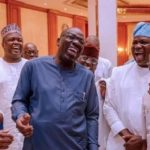 Bola Tinubu: Caught in A Monkey Trap