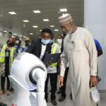 Minister of Aviation: We're Ready to Reopen Airports in Nigeria
