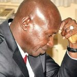 Interest on recovered N550bn was re-looted under Magu