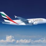 Emirates Offers Coronavirus-related Medical Costs to Customers for Free