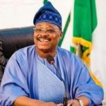 Family: We Didn't Prevent Oyo Deputy Governor from Attending Ajimobi's 8th Day Fidau Prayers